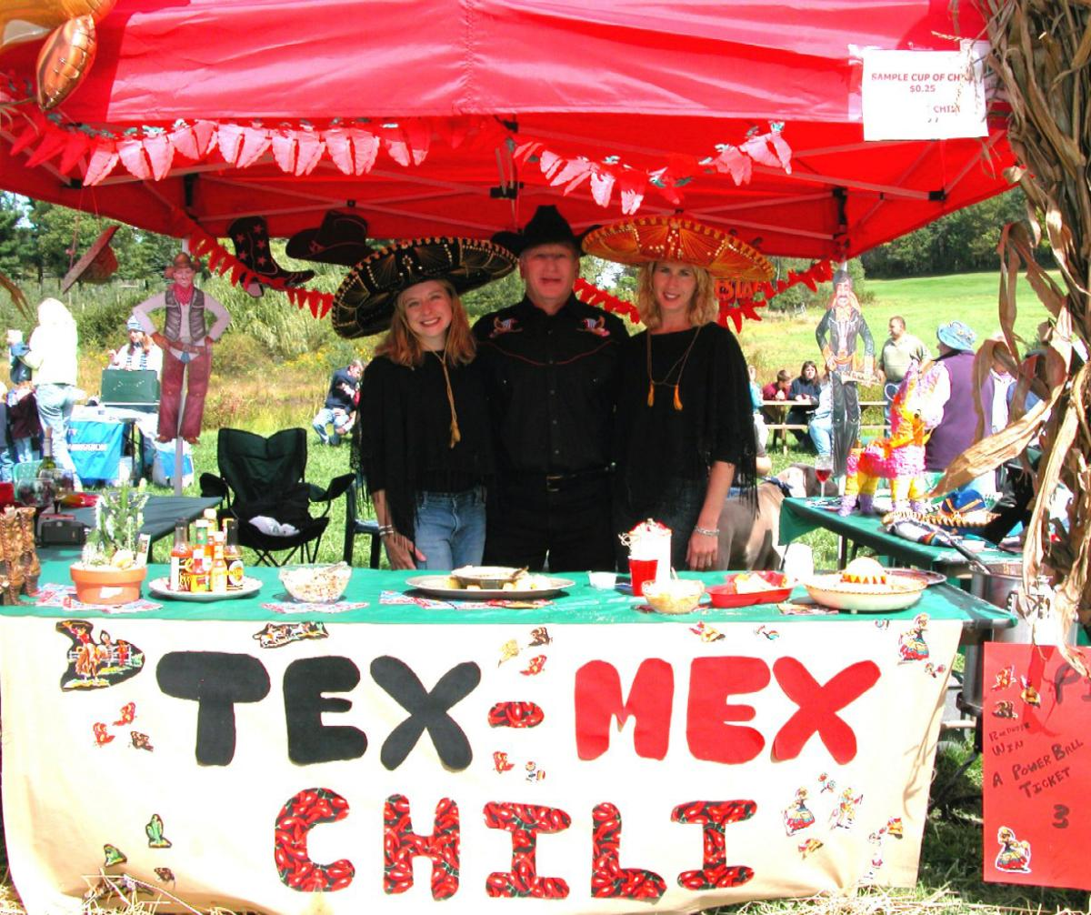 Laurel Highlands Chili Cook-Off