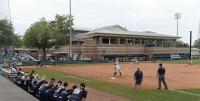 CCU Softball Stadium