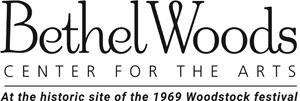 Bethel Woods Center for the Arts logo