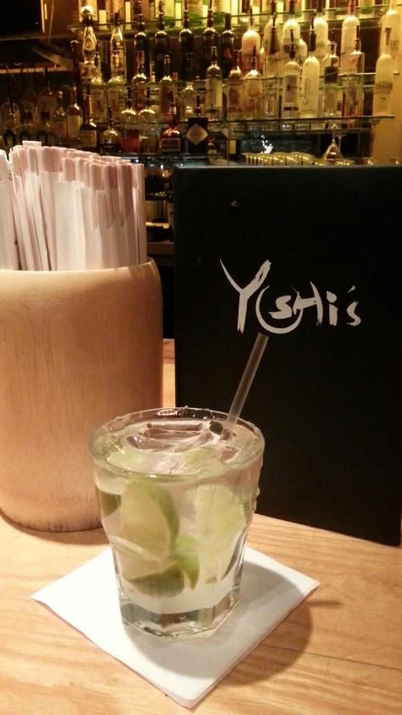Yoshi'sblog