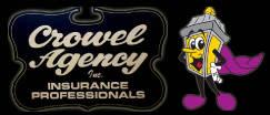 Crowel-Agency logo