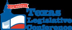Texas Legislative Conference 2018-Logo