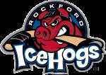 Rockford IceHogs logo