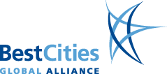Best Cities logo