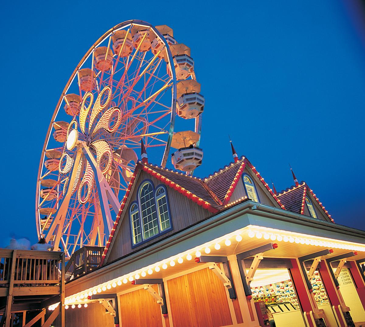 Hersheypark® Ferris Wheel