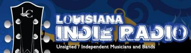 Louisiana Indie Radio