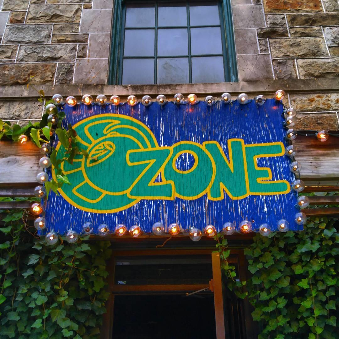 O'zone Pizza