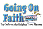 Going On Faith Logo
