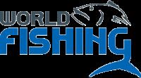 Worldfishing logo