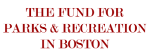 The Fund for Parks & Recreation in Boston