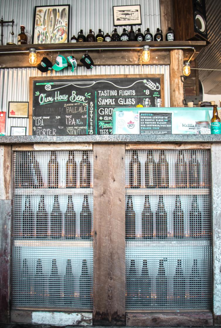 Kettle River Brewing 1