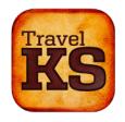 TravelKS App Icon