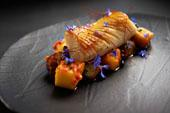 Hawksworth Restaurant Sablefish
