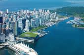 Thumbnail: VCC Aerial w/ City and Ocean