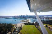 Floatplane Aerial