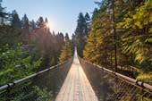 Thumbnail: Capilano Suspension Bridge Park