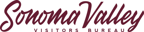 Sonoma Valley Visitors Bureau Logo