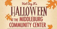 Hot Dog! It's Halloween!