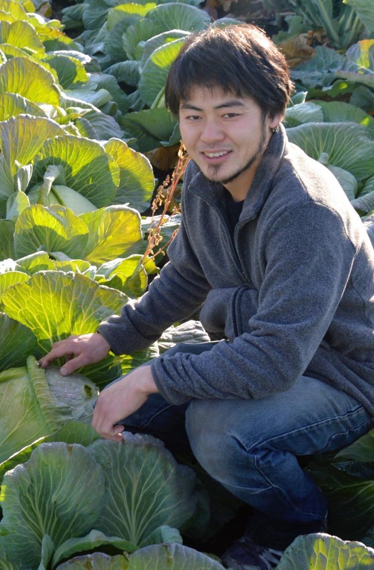 Junya Nakamura