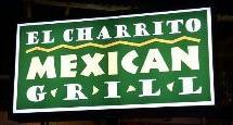 El Charrito logo