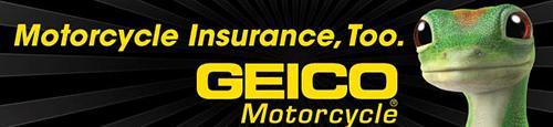 Geico Insurance Banner