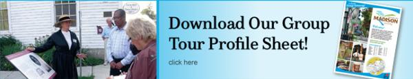 Group Tour Banner Ad