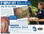 Paint It Bus Monthly Ad 2015