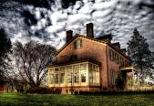 "Shivers will run up and down your spine when you take the Candlelit Ghost Tour at Patchett House in Montgomery on October 26th from 7 to 9pm. Linda Zimmerman, author of ""Back from the Dead,"" will be there delivering first-hand accounts of supernatural experiences."