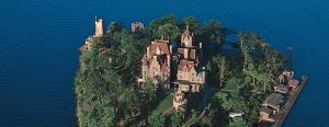 Boldt Castle
