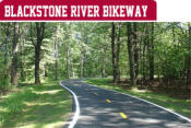 blackstone river valley bikepath