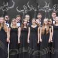 Cal Poly Choirs Winter Concert: Lux Perpetua