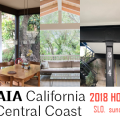 American Institute of Architects Central Coast 2018 Home Tour