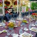 Apple Farm Backyard Winemaker Dinner