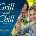 Summer Grill & Chill at Vina Robles Winery