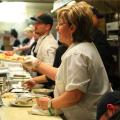 Women Belong in the Kitchen