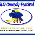 SLO Comedy Festival