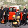 Saturday in the Park- Summer Concert Series with Unfinished Business