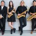 Cal Poly's Wind Bands to Feature Student Saxophone Quartet at Spring Concert