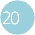 Santa Fe Numbers 20