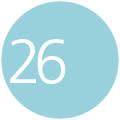 Santa Fe Numbers 26