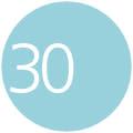 Santa Fe Numbers 30