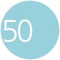 Santa Fe Numbers 50