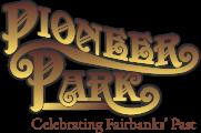 Pioneer Park Logo