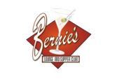 Bernie's Lounge Logo