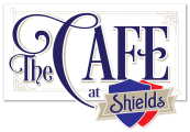 The Cafe at Shields
