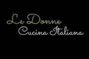 Le Donne Cucina Italiana logo