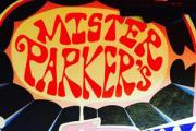 Mister Parker's logo
