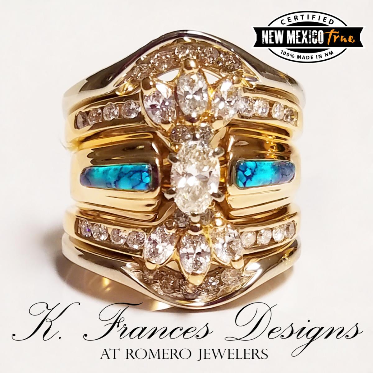 Romero Jewelers