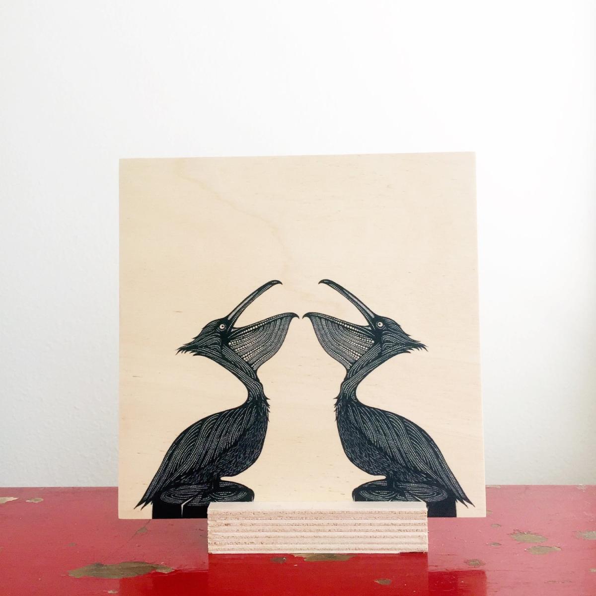 Annika Miller-Pelican