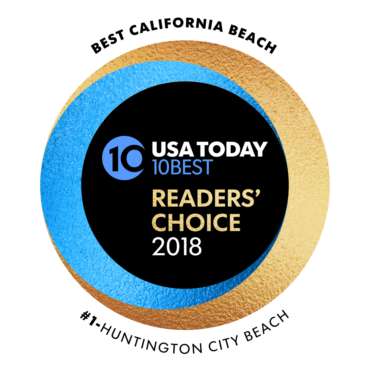 Huntington Beach Best Beach